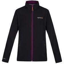 Regatta Connie III Softshell Jacket 26 Rwl1047e226l Black
