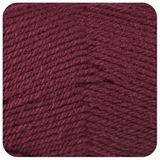 Sirdar Snuggly Double Knit Yarn 50g Knitting Needlecraft Different Colours Baby Berry F075-0459