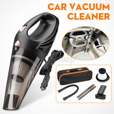 12V 90W Dry & Wet Wired Car Vacuum Cleaner Handheld Portable Duster Cleaner