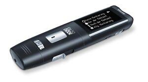 Genuine Beurer GL50 EVO digital Glucometer blood glucose sugar tester 3-in-1 kit
