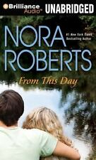 From This Day 2011 by Roberts, Nora 1441854053 ExLibrary