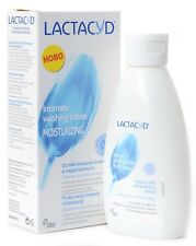 LACTACYD Moisturizing Daily Protective Intimate Wash SOAP FREE FORMULA 200ml