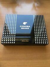 Wooden Cohiba Cigar Behike BHK56 Empty Boxes