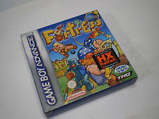 Fortress Nintendo Gameboy Advance GBA Nuovo