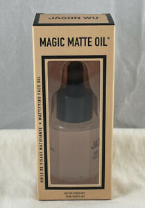 Jason Wu Magic Matte Oil 20 mL / .68 Fl Oz NEW IN BOX