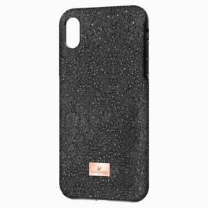Swarovski High Smartphone Schutzhülle iPhone® XR, Schwarz