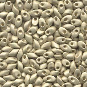 4x7mm Miyuki Long Magatama Glass Fringe Knitting Japanese Seed Beads U-Pick