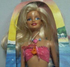 barbie in a mermaid tale 2 doll in original box