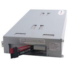 Cyberpower RB1290X4B Ups Replacement Batt Cartridge Perp 12v 9ah 4 Battery Pack