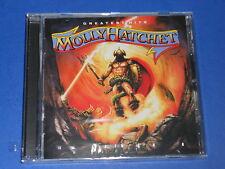 Molly Hatchet - Greatest hits - CD SIGILLATO