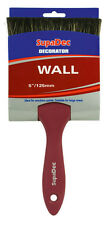 """High Quality 6"""" 100mm wall plastering BRUSH water brush Handle DIY Home Paint"""
