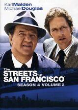 The Streets of San Francisco: Season 4 Volume 2 [New DVD]