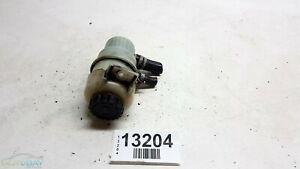 08-14 Dodge Avenger SXT Power Steering Pump Fluid Bottle Tank Reservoir OEM