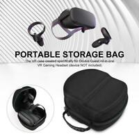 Fashion Travel Case for Oculus Quest VR Gaming Headset and Controllers Ac