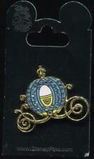 DLR Cinderella's Coach Jeweled Carriage Cinderella Disney Pin 53337