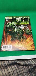World War Hulk #1 Marvel