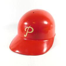 1950-1969 Philadelphia Phillies Full Size Baseball Batting Souvenir Helmet