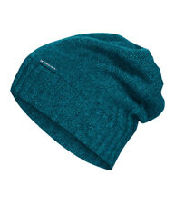 The North Face Womens CLASSIC WOOL BEANIE Soft Yak Wool & Cashmere Egyptian Blue
