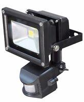 LED Security Outdoor Garden Waterproof Durable Floodlight Flood Light PIR Sensor