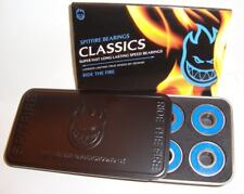 SPITFIRE - Classics - Skateboard Bearings - Set of 8