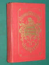 L'épreuve de Georges Pierre de COULEVAIN Bibliothèque rose illustrée