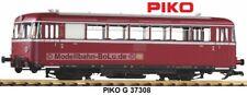 PIKO G 37308 Schienenbus VT 98 DB III + 5,00 € Gutschein