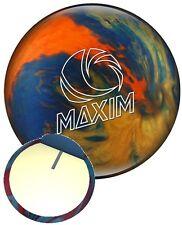Ebonite Maxim Bowling Ball- Captain Galaxy (10lbs)
