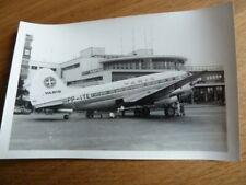 VARIG, Curtiss C-46F, PP-ITE, photograph