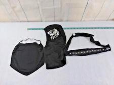 Ninja Adult Scarf Headpieces Size Small Adult Halloween Cosplay