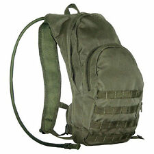 Condor Tactical Hydration Pack with Bladder Olive Drab 124-001 MOLLE PALS