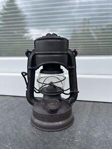 Feuerhand 75 Atom STK Sturmkappe Wehrmacht Petroleumlampe, Sturmlaterne Lantern