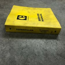 CATERPILLAR CAT 235 EXCAVATOR SERVICE MANUAL 32K 64R