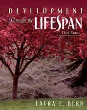 Development Through the Lifespan, Third Edition Berk, Laura E. Hardcover