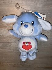 CareBears Loyal Heart Dog Plush Stuffed Toy Collectible Care Bears Bear Animal A