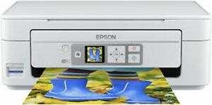 Epson XP-355 Wireless All in One Printer  Scanner Wifi+INKS