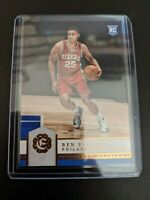 2016-17 Panini Excalibr Ben Simmons Philadelphia 76ers RC Rookie Possible PSA 10