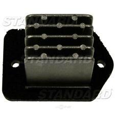 HVAC Blower Motor Resistor Standard RU-677