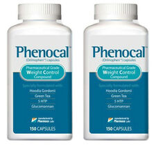 2 Btl Phenocal Scientifically Engineered to Boost Energy Level and Weight Loss