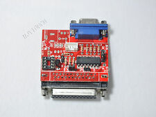 1*Parallel Programmer for Burning LCD Controller Board PCB800099