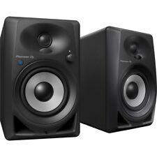 Pioneer Dj Dm-40bt-k Coppia Diffusori Amplificati Monitor Attivi 2 Vie Bluetooth