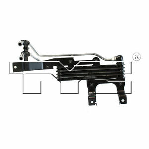 TYC 19025 Automatic Transmission Oil Cooler For 13-18 Acura RDX