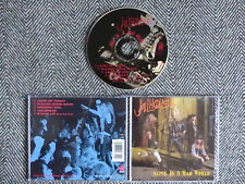 JAILHOUSE - Alive in a mad world - CD