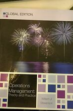 Operations Management: Theory and Practice (Paperback) by William J. Stevenson