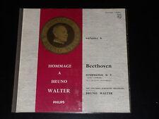 33 Upm - Bruno Walter - Beethoven: Symphonie n°9