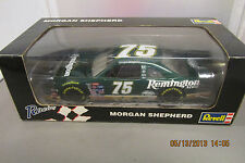 Revell 1996 Morgan Shepherd #75 Remington 1:24 Scale Nib