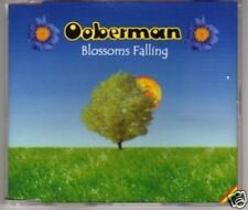 (L889) Ooberman, Blossoms Falling - new 1999 CD