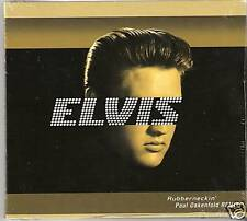 Elvis PRESLEY-RUBBERNECKIN UK CD SINGLE DIGIPAK