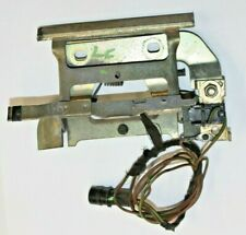 BMW OEM E30 84-90 DRIVER FRONT EXTERIOR DOOR HANDLE ASSEMBLY MICRO SWITCH LEFT