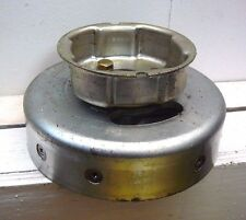 MERCURY 2.2hp OUTBOARD ENGINE FLYWHEEL FOTO137 APPROX LATE 80's
