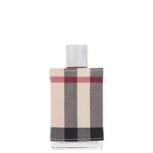 London Donna New BURBERRY Eau de Parfum Donna  100 ml Spray